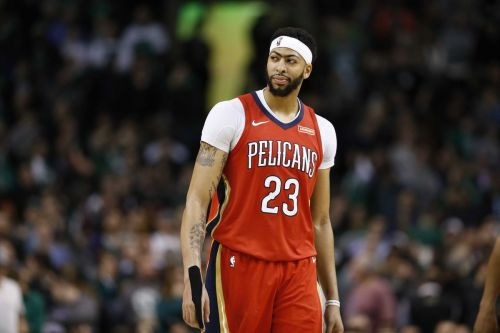 Anthony Davis requested a trade from the Pelicans in February, and he will likely be on the move this summer.
