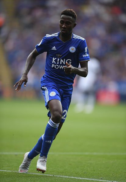 Wilfred Ndidi Profile Picture