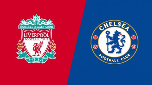 Liverpool entertains Chelsea in a potential title decider for the Reds this Sunday.