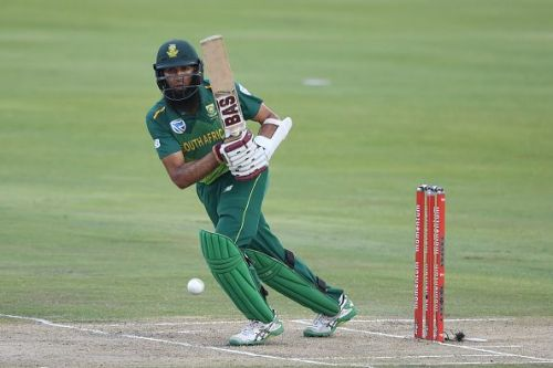 Hashim Amla will play in the CSA T20 Challenge