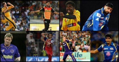 10 dream bowling combinations we never got to see (Image Courtesy - IPLT20/BCCI)