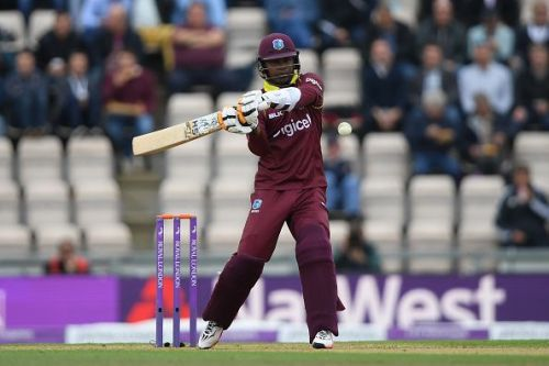 West Indies will certainly miss the calming effect Marlon Samuels provided during tough situations.