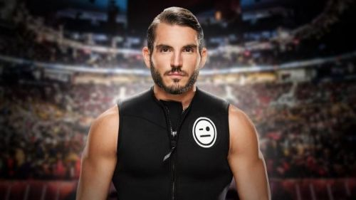 Johnny Gargano wants to be WWE's most decorated Champion