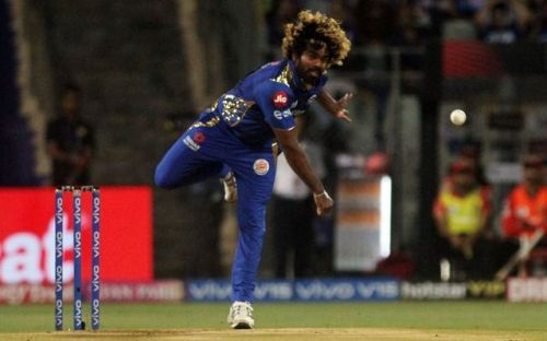 Lasith Malinga of MI is the only player to take a five-wicket haul in DC vs MI matches at Feroz Shah Kotla.