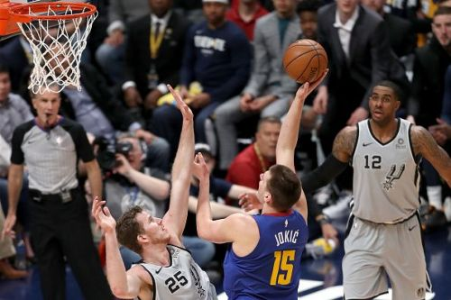 San Antonio Spurs prevailed in Game One against the Denver Nuggets, but who will improve?