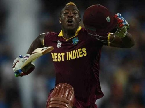 Andre Russell's inclusion bolsters Windies chances