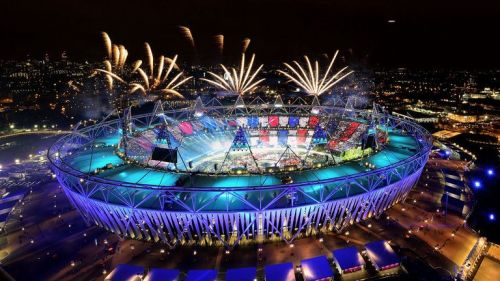 The Olympic Opening Ceremony is a spectacular celebration of culture and sport combined