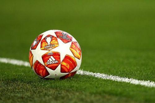 UEFA Champions League Quarter Final: First Leg UEFA Champions League r United 2007-08 UEFA Champions League winner
