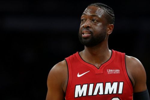 Wade could not will his team to victory
