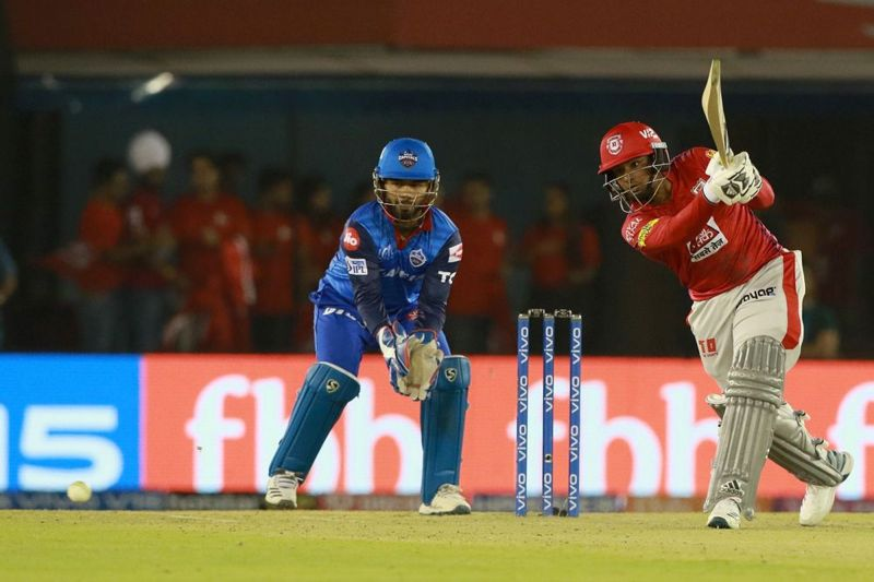 Sarfaraz did a great job in the opportunities provided to him. (Image Courtesy: IPLT20)