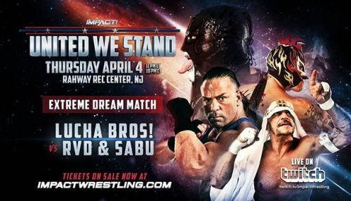 RVD united we stand