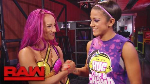 Is this the end for The Boss 'n' Hug Connection?