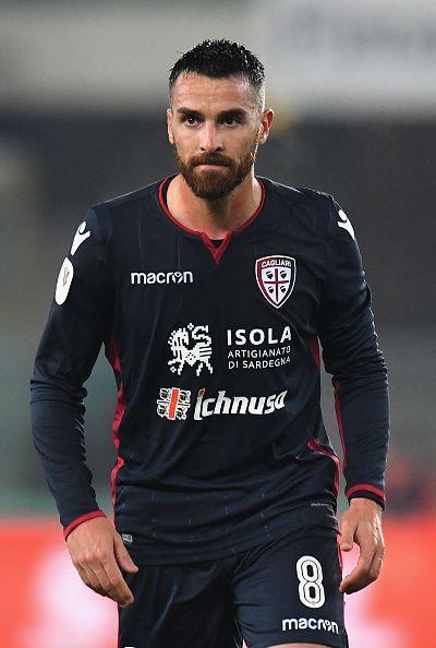 Luca Cigarini Profile Picture