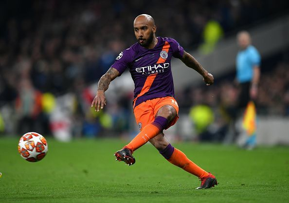 Fabian Delph has been poor for Manchester City