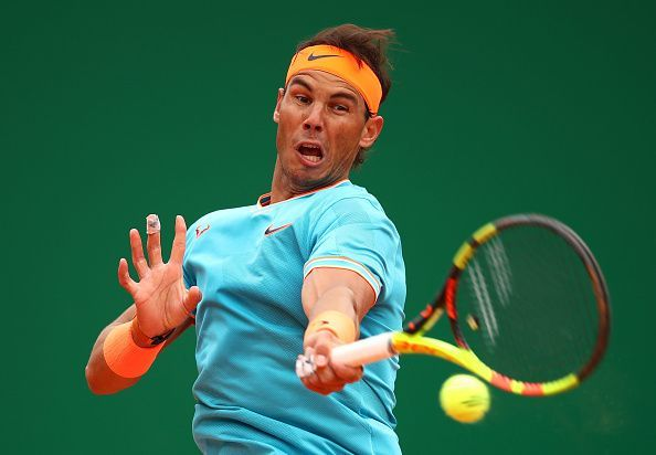 Rafa wil try to find his mojo