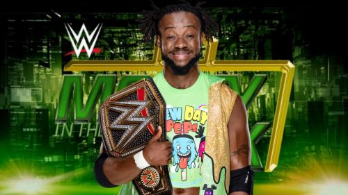 Who will challenge Kofi for the WWE Championship?