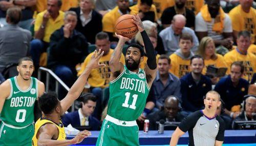 Boston Celtics can wrap up the series tonight