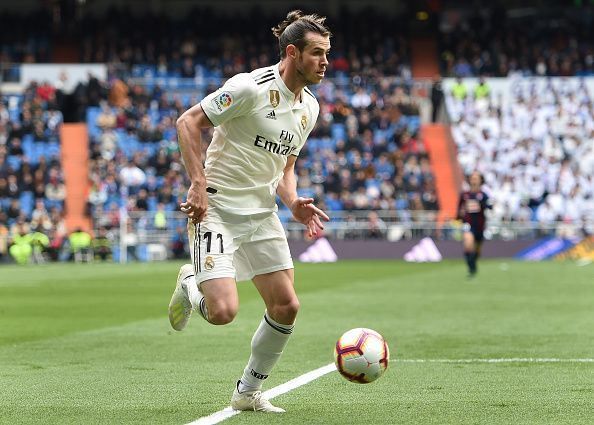 If Gareth Bale leaves Real Madrid this summer, where will he go?