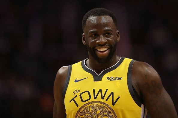 The Golden State Warriors could trade Draymond Green this summer