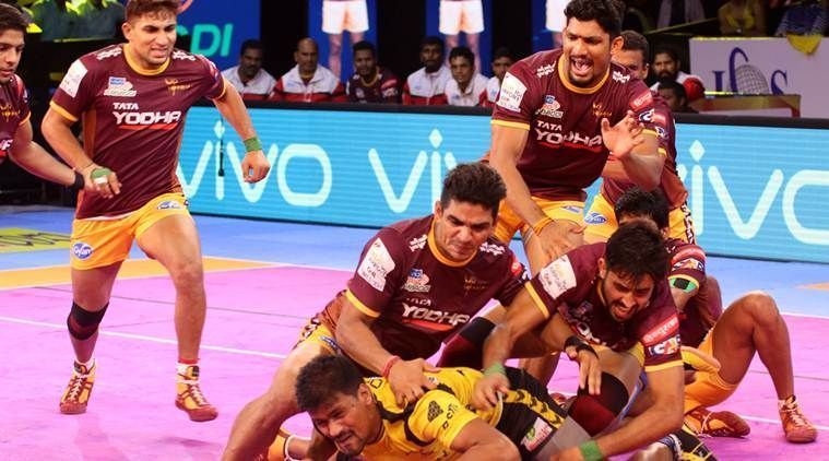 UP Yoddhas are heavily reliant on their star-raiders