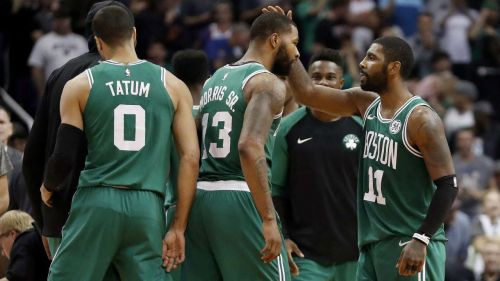 The Bucks will challenge the Celtics mentally and physically