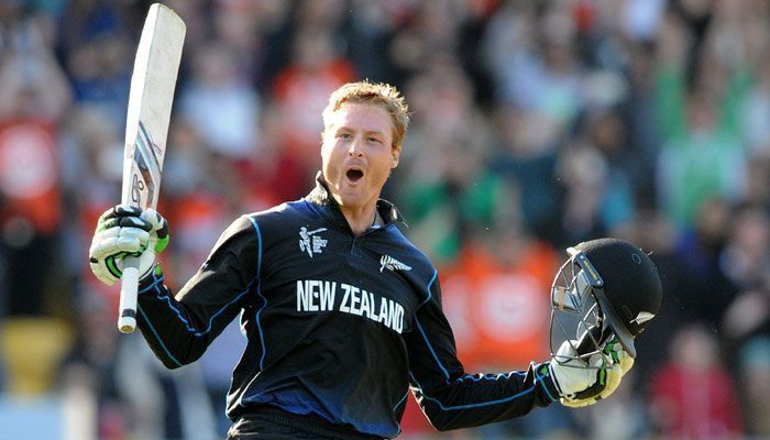 Martin Guptill was often overlooked by the IPL franchises