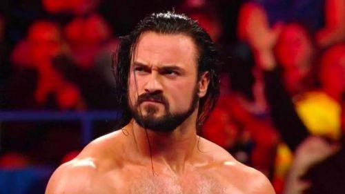 Will the Scottish Psychopath end John Cena's career?