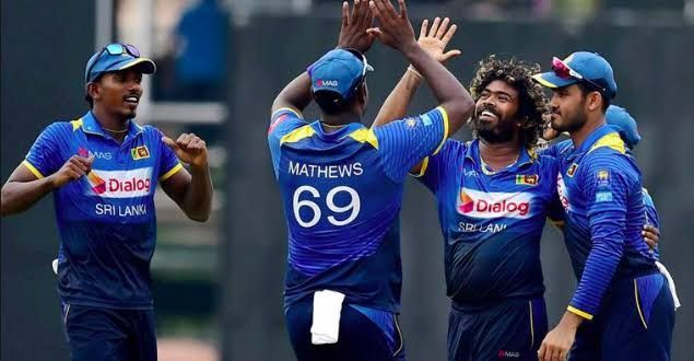 Sri Lanka Cricket Board Announce Squad For ICC World Cup 2019