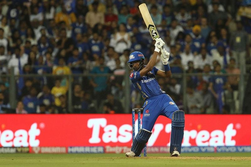 Pandya is in great form with the bat. Image Courtesy: BCCI/IPLT20