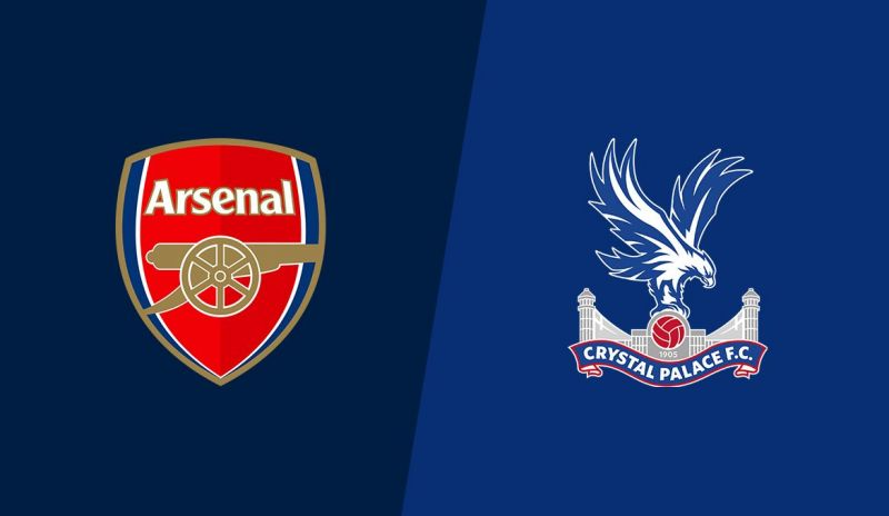 Arsenal vs Crystal Palace - This Sunday at the Emirates Stadium