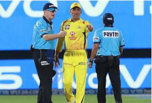 All is well (Source: IPL/BCCI)