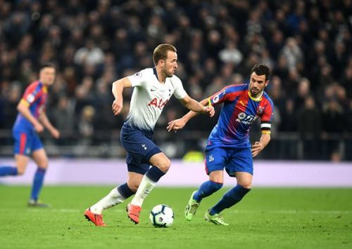 Kane needs to be at his best as Spurs face City