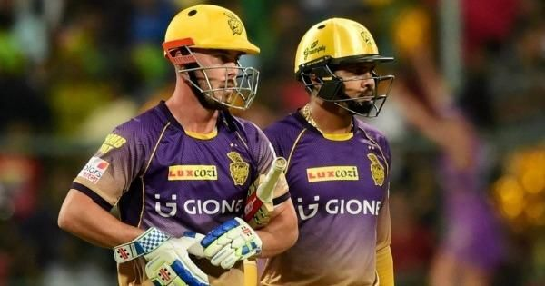 KKR's dynamic opening duo