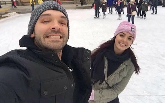 Peyton Royce and Tye Dillinger announced their engagement earlier this year