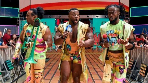 5 reasons why the new day must split now