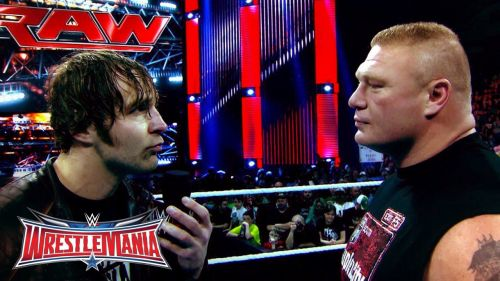 Is Ambrose coming back?