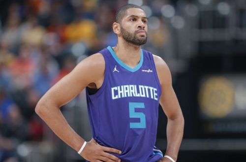 In 2016, Batum signed a five-year, $120 million contract with the Hornets.