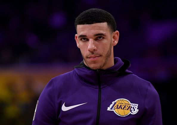 Lonzo Ball has appointed CAA as his new representation