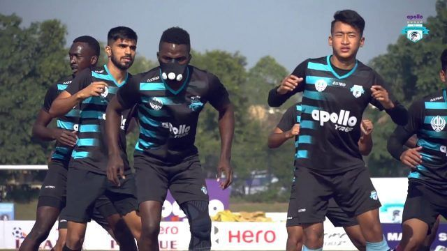 Minerva Punjab desperately need a win to stay alive for the qualification to the next round of the AFC Cup.