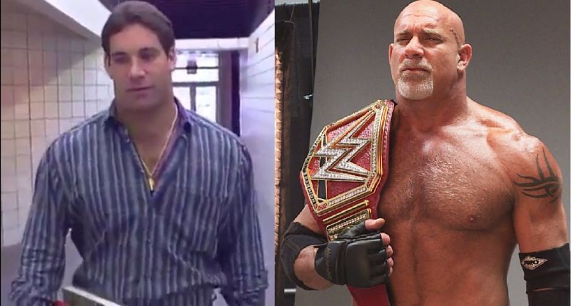 Goldberg: then and now
