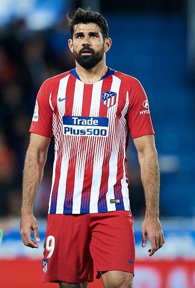 Diego Costa Profile Picture