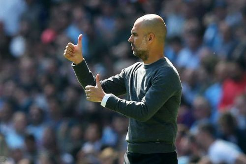 City has dominated the derby since Guardiola arrived