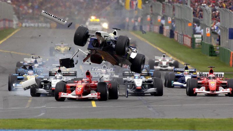 List of F1 Driver Deaths - Sportskeeda