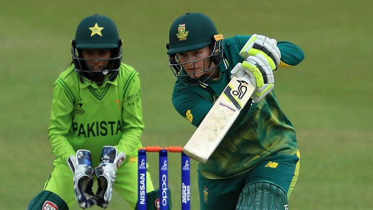Image result for SOUTH AFRICA WOMEN VS PAKISTAN WOMEN