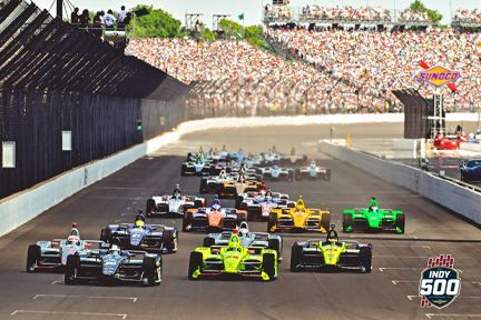 Indy 500 2019 Preview Start Time Live Stream Details