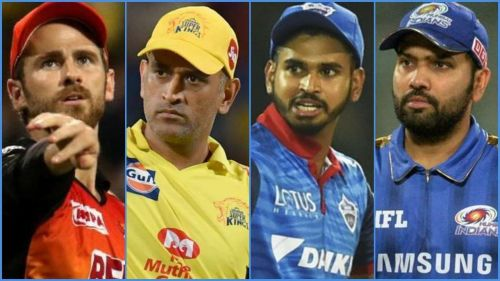 Who will have the last laugh? (Picture courtesy: iplt20.com)