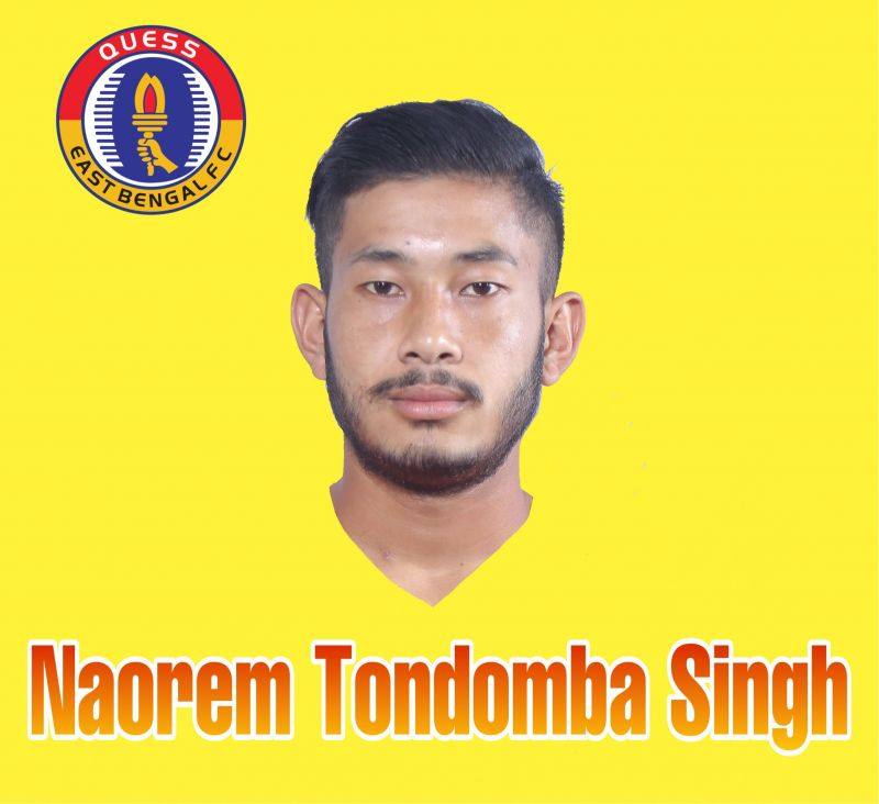 Naorem Tondomba Singh