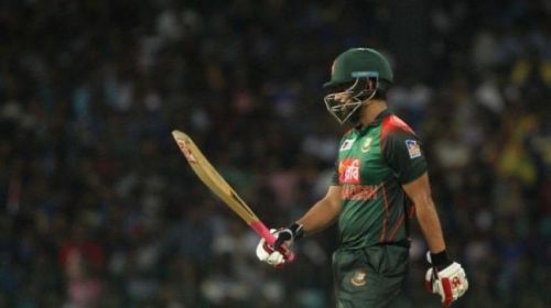Bangladesh have started the tri-series with a thumping win over West Indies