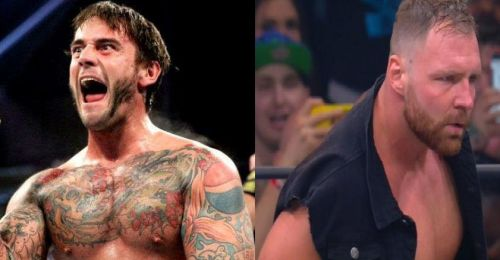 Punk should join AEW