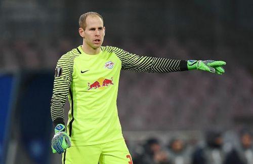 Peter Gulacsi- RB Leipzig